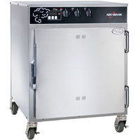 Alto-Shaam 767-SK Cook and Hold Smoker Oven - Mobile Holds 7 Food Pans