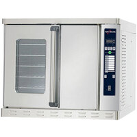 Alto-Shaam ASC-4E/E Platinum Series Full Size Electric Convection Oven with Electronic Controls - 10,400 Watt