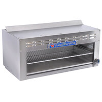 Bakers Pride BPCMi-24 24 inch Cheese Melter