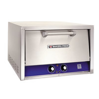 Bakers Pride P-22S Electric Countertop Pizza and Pretzel Oven - 3600W