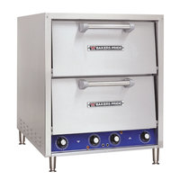 Bakers Pride P-44S Electric Countertop Pizza and Pretzel Oven - 7200W