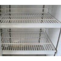 Avantco 178SHELFGD47 Coated Wire Shelf - 24 7/16 inch x 23 5/8 inch