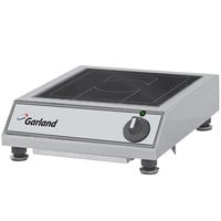 Garland GI-BH/BA 2500 Baby Hob Induction Cooker - 2.5 kW