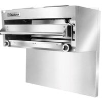 Garland GIR48 Range-Mount Infra-Red Salamander Broiler for G48 Series Ranges - 40,000 BTU