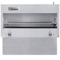 Garland GIRCM60 Range-Mount Infra-Red Cheese Melter for G60 Ranges - 30,000 BTU
