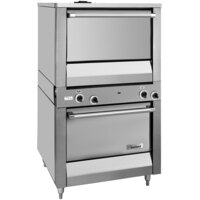 Garland M2R Master Series Double Deck Oven - 80,000 BTU