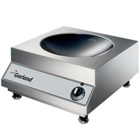 Garland GI-SH/WO 3500 Countertop Induction Wok Range - 3.5 kW