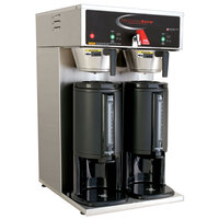 Grindmaster B-DGP PrecisionBrew Digital 2.5 Liter Twin Gravity Container Automatic Coffee Brewer