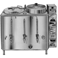 Cecilware FE200 Twin 6 Gallon Automatic Coffee Urn