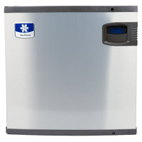 Manitowoc ID-0322A Indigo Series 22 inch Air Cooled Full Size Cube Ice Machine - 335 lb.