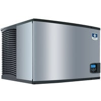 Manitowoc ID-0452A Indigo Series 30 inch Air Cooled Full Size Cube Ice Machine - 420 lb.