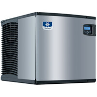Manitowoc ID-0522A Indigo Series 22 inch Air Cooled Full Size Cube Ice Machine - 475 lb.