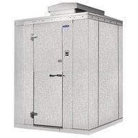 Nor-Lake Walk-In Cooler 8' x 14' x 6' 7 inch Outdoor
