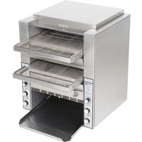 Star DT14 Double Conveyor Toaster