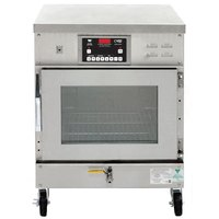 Winston Industries CAC507 CVAP Half Size Cook & Hold Oven with Fan - 7 Cu. Ft.