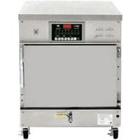 Winston Industries CAT507 CVAP Thermalizer Oven with Fan - 7 Cu. Ft.