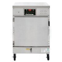 Winston Industries CAT509/HA4507 Stacked CVAP Thermalizer Oven and Holding Cabinet - 16 Cu. Ft.