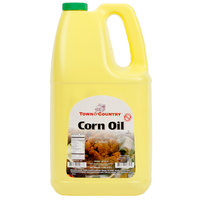 1 Gallon Corn Oil - 6/Case