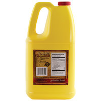 Salute Brand 1 Gallon Premium Blend Soy Salad Oil   - 6/Case