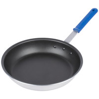 Vollrath T4012 Wear-Ever 12 inch Fry Pan with SteelCoat x3 Interior and Cool Handle