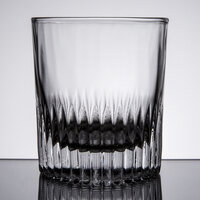Anchor Hocking 639U Hampton 8 oz. Rocks / Old Fashioned Glass - 12/Case