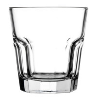 Anchor Hocking 90008 New Orleans 9 oz. Rocks / Old Fashioned Glass - 36/Case