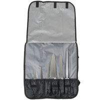 Mercer M21850 7 Piece Renaissance Forged Knife Set