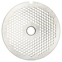 Hobart 22PLT-1/8S #22 1/8 inch Stay Sharp Grinder Plate for 4822 Meat Choppers and Chopping Ends