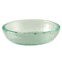 10 Strawberry Street TAH-RDTB Tahoe 3 inch Glass Round Tid Bit Bowl - 60/Case