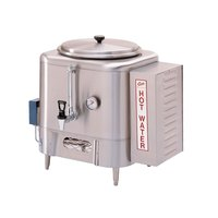 Curtis WB-14-12 14 Gallon Dual Voltage Hot Water Dispenser - 120/220V