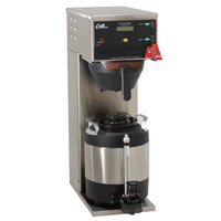 Curtis TP1S63A1000 ThermoPro Single 1 Gallon Coffee Brewer - 120/220V