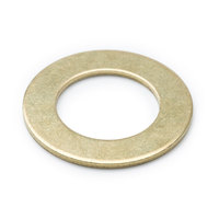 T&S 001004-45 BL-6000 Brass Turret Washer
