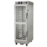 NU-VU PRO-16 Full Height Insulated Proofing Cabinet - 2.1 kW