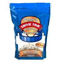 Great Western 35 oz. White Popcorn Salt 12 / Case