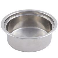 Bon Chef 60303i Stainless Steel Insert Pan for Classic Country French 5.7 Qt. Pots