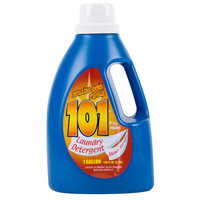 1 Gallon James Austin's 101 Laundry Detergent with Bleach Alternative