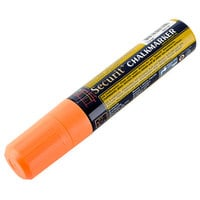American Metalcraft BLSMA720OR Securit All-Purpose Jumbo Tip Orange Marker