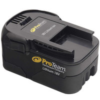 ProTeam 107200 Replacement Battery for ProGuard Li 3 107127 Vacuum