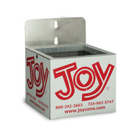 Joy U400990000461 Wall-Mount Cake Cone Dispenser for #30 and #40 Dispenser Boxes
