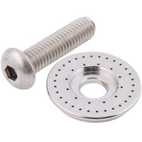 T&S 013335-25 Spray Face and Screw for B-2183 Faucets