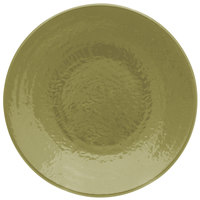 Elite Global Solutions D10RR Pebble Creek Lizard-Colored 10 inch Round Plate