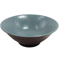 Elite Global Solutions D1010RR Pebble Creek Abyss-Colored 55 oz. Bowl