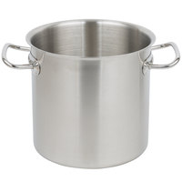 Vollrath 47720 Intrigue 6.5 Qt. Stock Pot