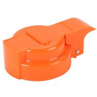 Tablecraft 3248XT Orange Dressing Top