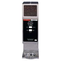 Grindmaster 250-3A 11 lb. Double 5.5 lb. Hoppers Coffee Grinder - 120V