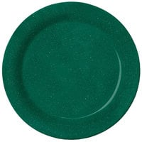 GET BF-090-KG Kentucky Green 9 inch Plate - 24 / Case