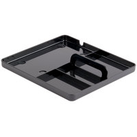 Hamilton Beach CT200B Black Compact Coffee Tray for HDC200B Coffee Maker - 6 / Pack