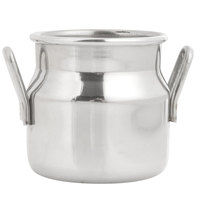 American Metalcraft MICH25 2.5 oz. Milk Can Creamer