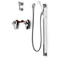 T&S B-0933-ST Patient's Bath Fitting with Flexible Personal Spray