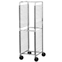 Advance Tabco WR-36 36 Pan End Load Bun / Sheet Pan Rack - Assembled